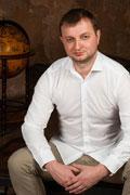 Дмитрий Свердлов