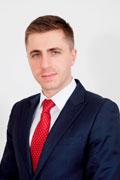 Вадим Коваленко, Генеральный директор ООО «Управляющая компания «Платная дорога»