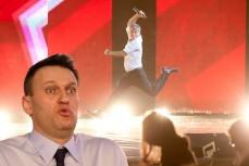 «Прыгучее чучело»: Навальный возмутился постом Газманова о ветеране