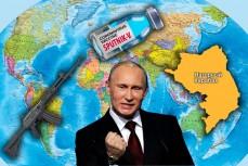 Путин гордится вакциной, оружием и Нагорным Карабахом