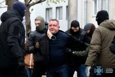 Контрразведка СБУ по обвинению в работе на ФСБ России задержала генерал-майора Валерия Шайтанова