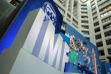 Международный валютный фонд.