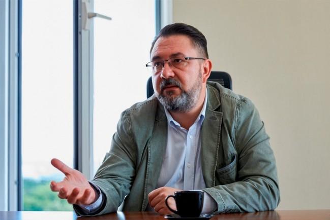 Депутат из фракции «Слуга народа» предложил переименовать Россию в Московию