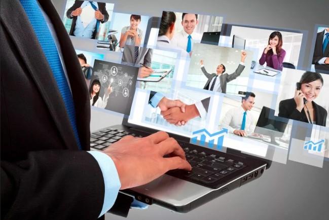 Построение виртуальной команды