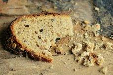 Кусок хлеба