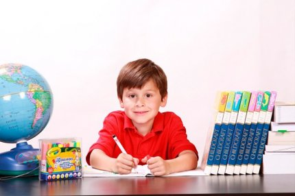 Финансовое развитие ребенка