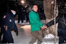 МИД Украины осудил подавление протестов в России