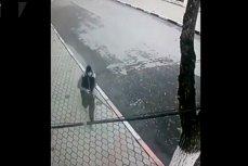 Преступник за несколько минут до стрельбы перед церковью в Кизляре