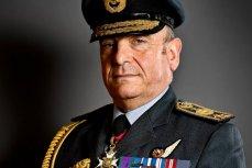 Председатель военного комитета НАТО Стюард Пич