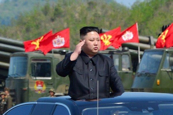 МИД КНДР: Северная Корея «жестко ответит» навведение морской блокады