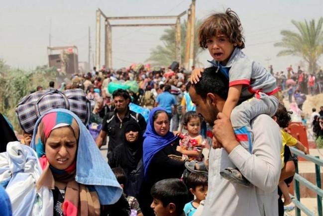 Из 30 тысяч эвакуированных из Афгана, 10 тысяч США заподозрили в связях с террористами