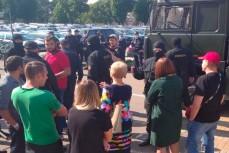 Арестованы лидеры Координационного совета оппозиции – это Ольга Ковалькова и представитель стачкома МТЗ Сергей Дылевский