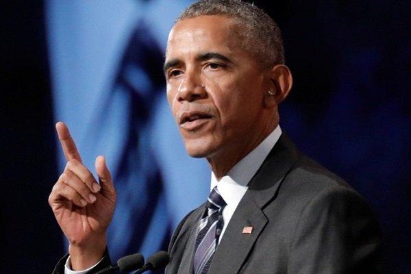 Обама предупредил опоявлении нового Гитлера