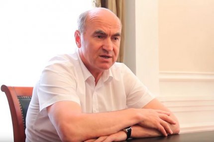 Виктор Хрестин