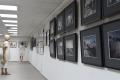 """Фотопроект """"Ривьера"""". Выставочный зал в Геленджике."""