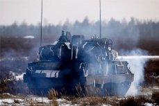 Войска НАТО в Польше.