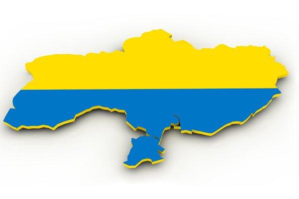 Когда Крым был в составе Украины
