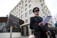 Марк Роули, комиссар полиции Лондона.