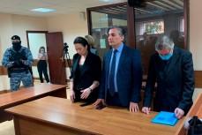 Пресненский суд Москвы приговорил российского актера Михаила Ефремова к восьми годам колонии общего режима