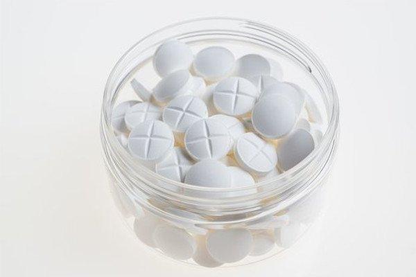 Ежедневный прием аспирина увеличивает риск кровотечений упациентов старше 75 лет
