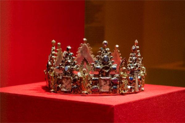 Сегодня вмузеях Московского Кремля открывается выставка шедевров готического искусства
