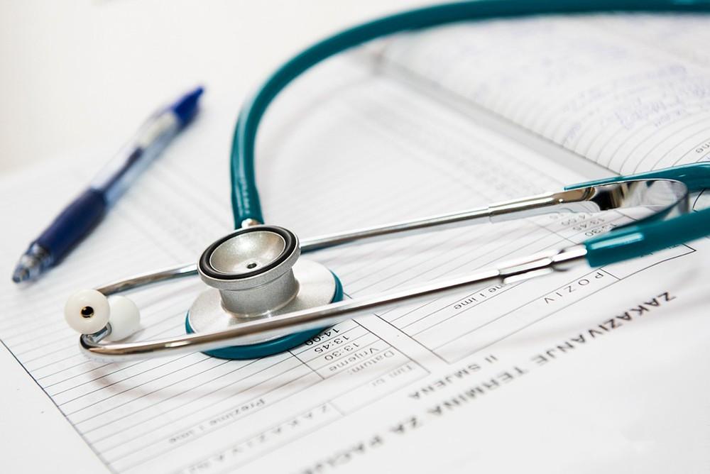 Вычеты на медицину