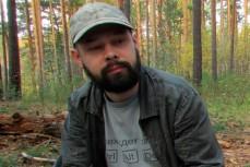 Тюменский блогер Алексей Кунгуров