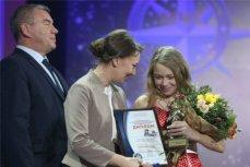 Церемония награждения победителей фестиваля «Созвездие мужества», 2 декабря, Москва.