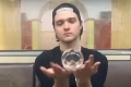 Повелитель стеклянных шаров.