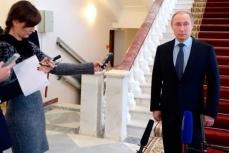Владимир Путин о крушении Су-24.