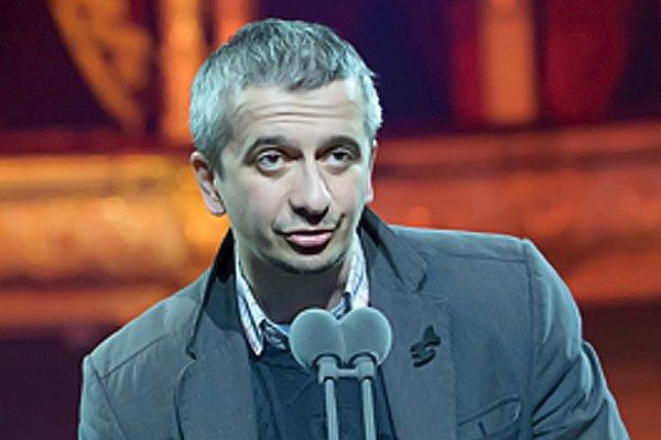 Режиссёр Константин Богомолов