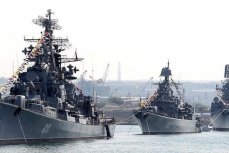 Наращивание военного потенциала РФ