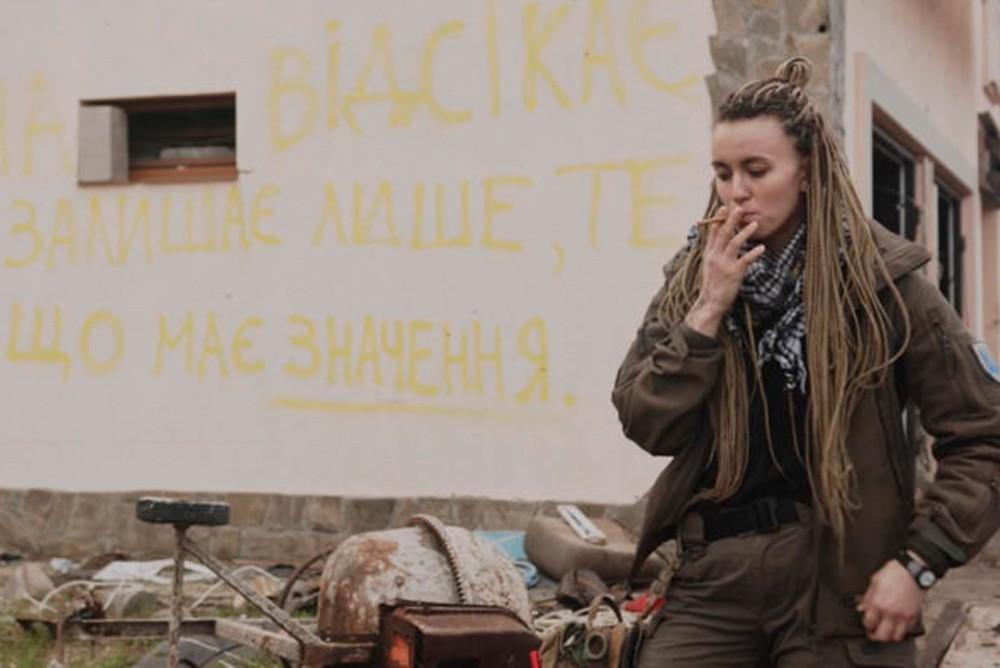 ЛГБТ-военные Украины