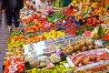 Китай поднял пошлины на фрукты из США