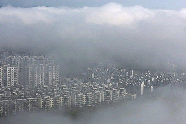 Хуаншань, провинция Аньхой, Китай