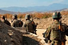 Азербайджан заявил о сотнях убитых армянских военных