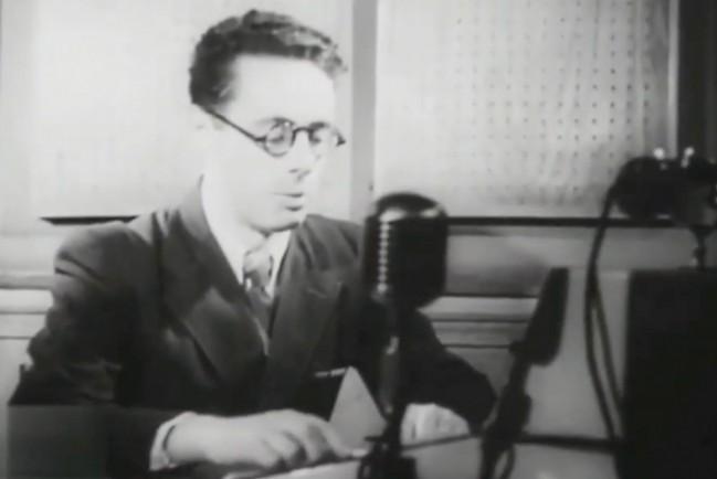 2 октября 1914 года родился Юрий Левитан