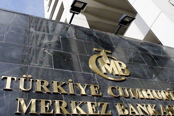 ЦБ Турции