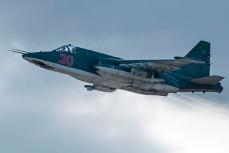 Авиация РФ существенно нарастили интенсивность ударов.