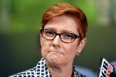 Марис Пейн, Министр обороны Австралии.