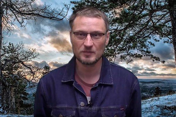 Уволенный из Росгвардии прапорщик Дмитрий Куприн