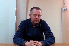 Бывший военнослужащий ВСУ Сергей Магденко
