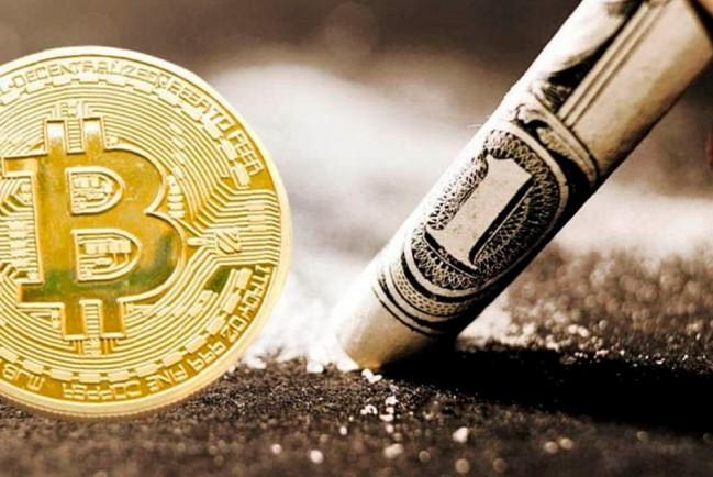 Шведское правительство выплатило наркодилеру более 1 миллиона долларов в биткойнах
