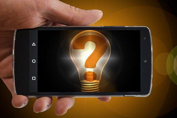 смартфон, мозг, режим многозадачности.