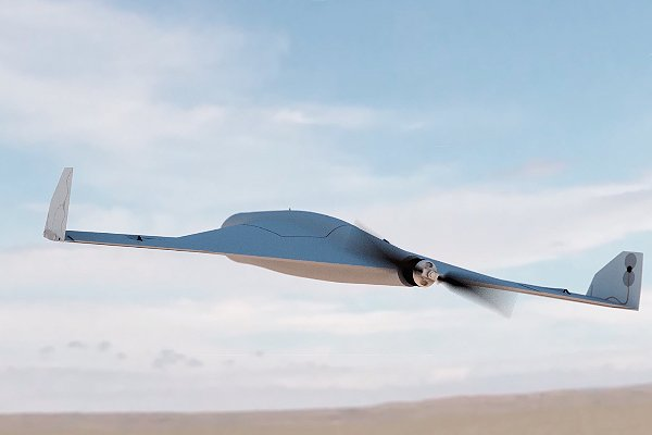 Высокоточный беспилотный комплекс «КУБ-БЛА»