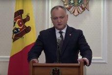 Игорь Додон, Президент Молдавии.