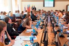 Первый Всероссийский съезд молодежных научных и конструкторских объединений.
