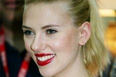 Скарлет Йохансон, актриса.