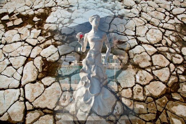 Засуха в Геленджике