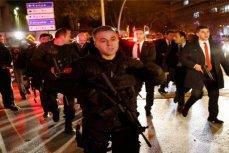 Нападение на посла России, Анкара, Турция.